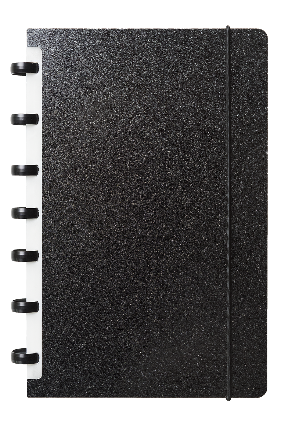 Netobook Select Black Edition (A5)