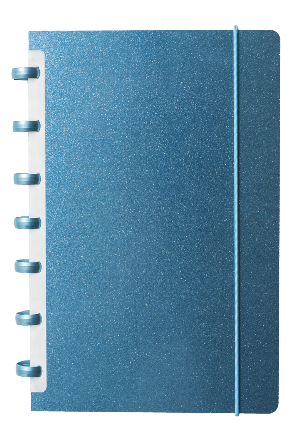 Netobook Select Blue Edition (A5)
