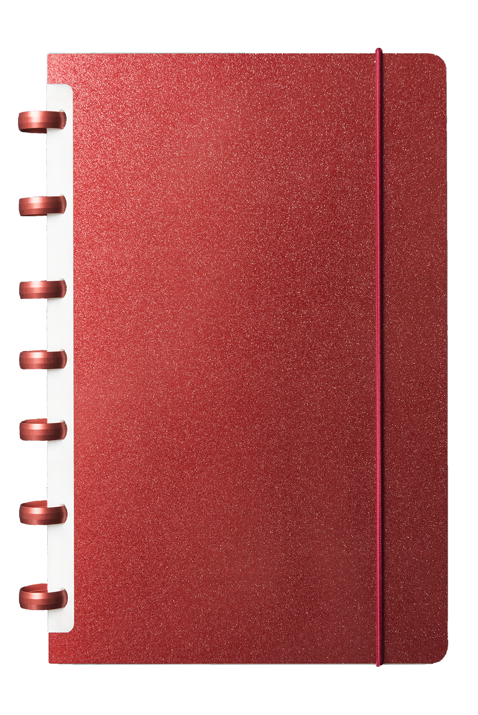 Netobook Select Red Edition (A5)